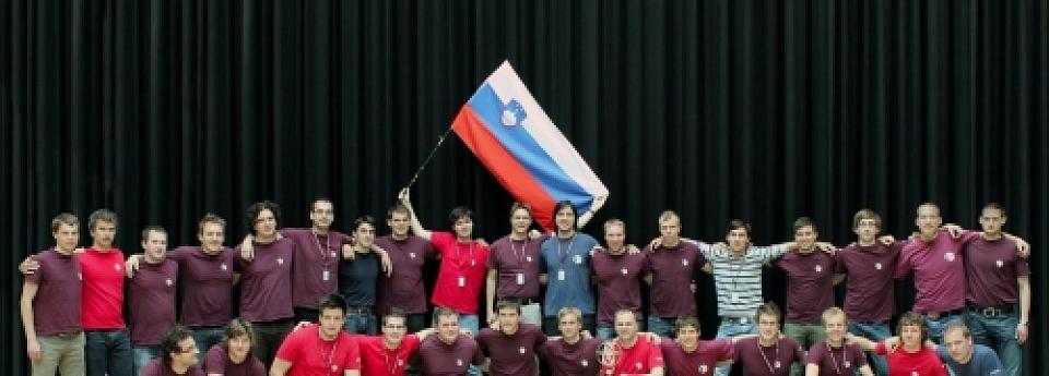 Primorski akademski zbor Vinko Vodopivec