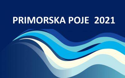 Prijava na 52.revijo Primorska poje 2021